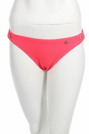 Dámské plavky  Superdry, Velikost L, Barva Růžová, 92% polyamide, 8% elastan, Cena  86,00Kč