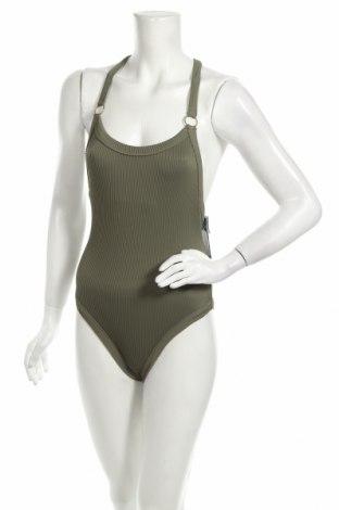 Costum de baie de damă Women'secret, Mărime S, Culoare Verde, 88% poliamidă, 12% elastan, Preț 74,90 Lei