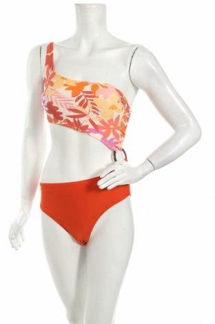 Costum de baie de damă Women'secret, Mărime S, Culoare Multicolor, 46% poliamidă, 42% poliester, 12% elastan, Preț 74,90 Lei