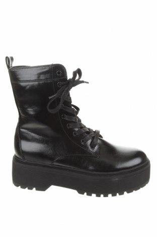 Dámské boty  Even&Odd, Velikost 39, Barva Černá, Eko kůže, Cena  939,00Kč