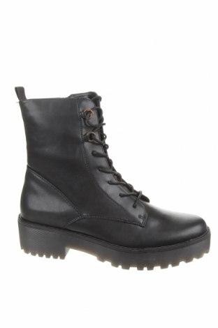 Dámské boty  Even&Odd, Velikost 41, Barva Černá, Eko kůže, Cena  900,00Kč