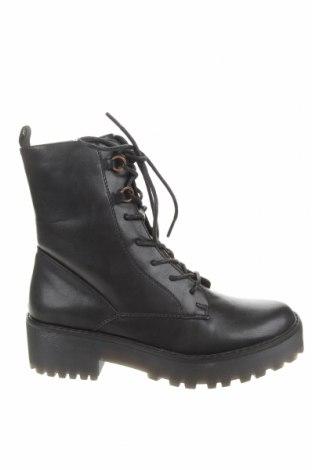 Dámské boty  Even&Odd, Velikost 38, Barva Černá, Eko kůže, Cena  900,00Kč