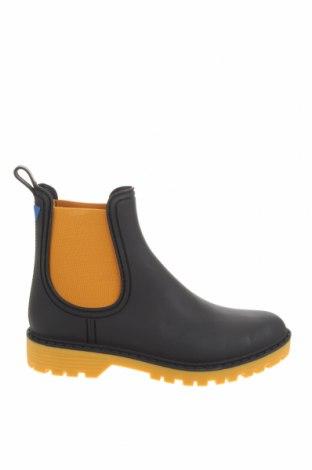 Dámské boty  Igor, Velikost 39, Barva Černá, Polyurethane, Cena  870,00Kč