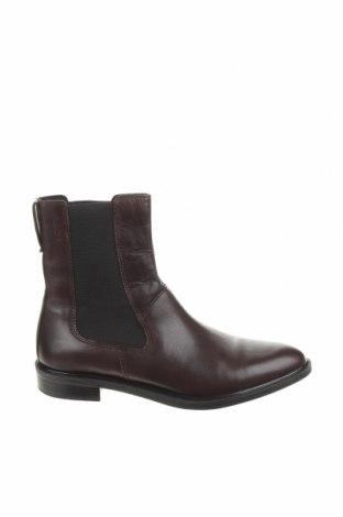 Dámské boty  Vagabond, Velikost 37, Barva Hnědá, Pravá kůže, Cena  1415,00Kč
