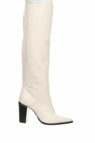 Dámské boty  Bronx, Velikost 40, Barva Bílá, Pravá kůže, Cena  2472,00Kč