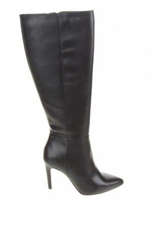 Дамски ботуши Bullboxer, Размер 40, Цвят Черен, Естествена кожа, Цена 114,95лв.