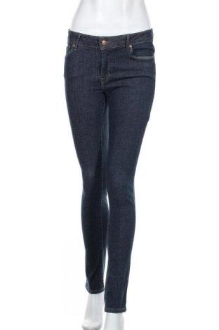 Дамски дънки Lois, Размер M, Цвят Син, 98% памук, 2% еластан, Цена 40,02лв.