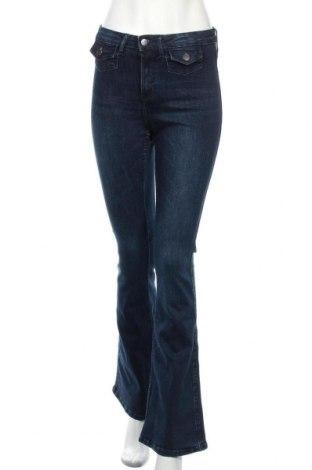 Дамски дънки Lois, Размер S, Цвят Син, 98% памук, 2% еластан, Цена 42,90лв.