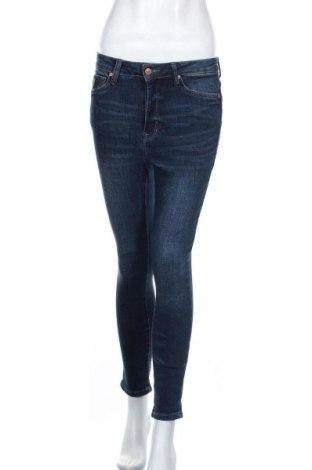 Дамски дънки Lois, Размер M, Цвят Син, 99% памук, 1% еластан, Цена 42,09лв.