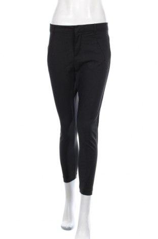 Дамски дънки Raphaela By Brax, Размер S, Цвят Черен, 78% памук, 18% полиестер, 4% еластан, Цена 41,70лв.