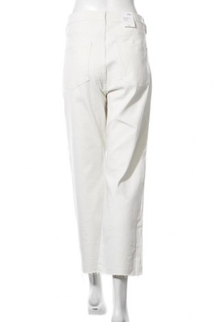 Дамски дънки S.Oliver, Размер L, Цвят Бял, 98% памук, 2% еластан, Цена 59,25лв.
