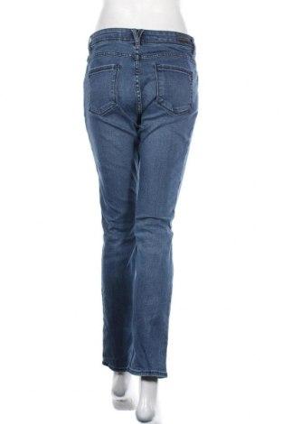 Дамски дънки S.Oliver, Размер S, Цвят Син, 98% памук, 2% еластан, Цена 21,84лв.
