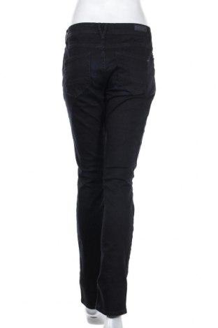 Дамски дънки S.Oliver, Размер S, Цвят Син, 88% памук, 9% полиестер, 3% еластан, Цена 19,32лв.
