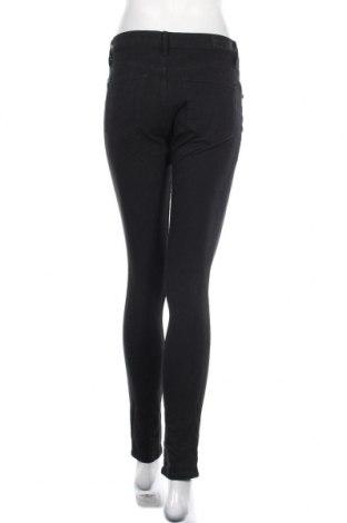 Дамски дънки S.Oliver, Размер S, Цвят Черен, 97% памук, 3% еластан, Цена 66,75лв.