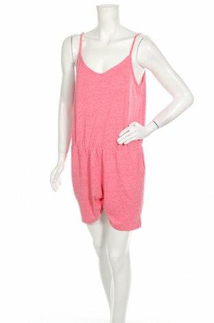 Salopetă de femei S.Oliver, Mărime L, Culoare Roz, Preț 25,99 Lei