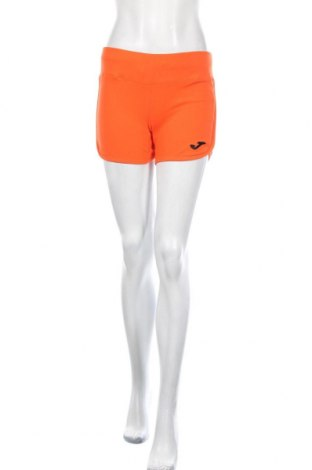 Damskie szorty Joma, Rozmiar XL, Kolor Pomarańczowy, 90% bawełna, 10% elastyna, Cena 37,98zł