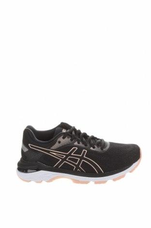 Dámské boty  ASICS, Velikost 36, Barva Černá, Textile , Cena  991,00Kč