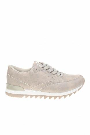 Γυναικεία παπούτσια Anna Field, Μέγεθος 38, Χρώμα  Μπέζ, Δερματίνη, Τιμή 18,76€