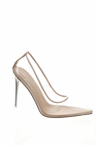 Дамски обувки Bebo, Размер 37, Цвят Бял, Полиуретан, Цена 27,60лв.
