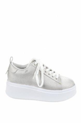 Dámské boty  Call It Spring, Velikost 38, Barva Stříbrná, Eko kůže, Cena  681,00Kč