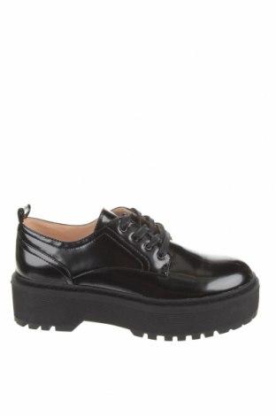 Dámské boty  Even&Odd, Velikost 40, Barva Černá, Eko kůže, Cena  846,00Kč