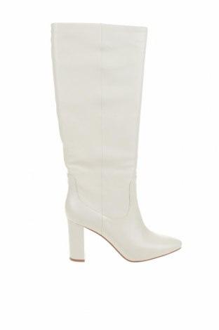 Дамски обувки Lola Cruz, Размер 40, Цвят Бял, Естествена кожа, Цена 246,75лв.