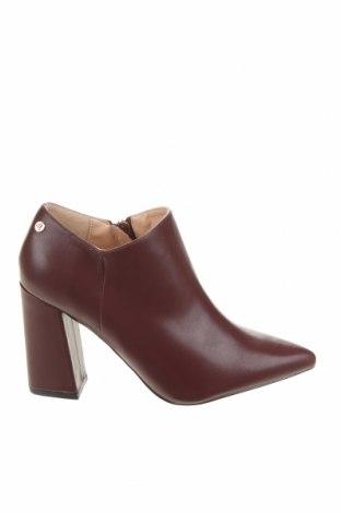 Дамски обувки Lulipa, Размер 40, Цвят Червен, Еко кожа, Цена 42,66лв.