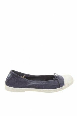 Γυναικεία παπούτσια Natural World, Μέγεθος 42, Χρώμα Μπλέ, Κλωστοϋφαντουργικά προϊόντα, Τιμή 13,52€