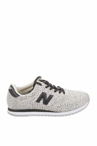 Dámské boty  New Balance, Velikost 40, Barva Šedá, Přírodní velur , Cena  1506,00Kč