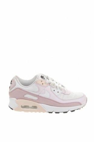 Дамски обувки Nike, Размер 37, Цвят Многоцветен, Текстил, еко кожа, естествена кожа, полиуретан, Цена 46,50лв.