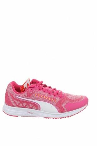 Dámské boty  PUMA, Velikost 38, Barva Růžová, Textile , Cena  908,00Kč