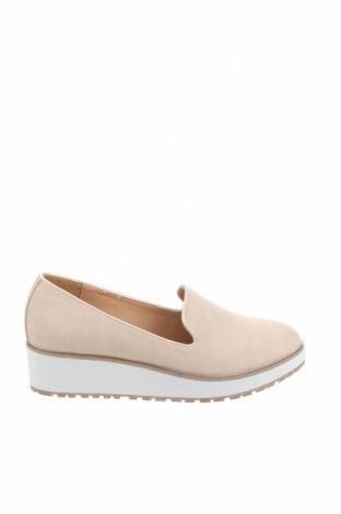 Dámské boty  Wallis, Velikost 39, Barva Béžová, Textile , Cena  890,00Kč