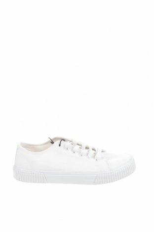 Дамски обувки Your Turn, Размер 39, Цвят Бял, Текстил, Цена 35,64лв.