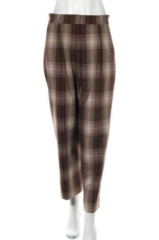 Γυναικείο παντελόνι & Other Stories, Μέγεθος M, Χρώμα Πολύχρωμο, 63% πολυεστέρας, 33% βισκόζη, 4% ελαστάνη, Τιμή 20,11€