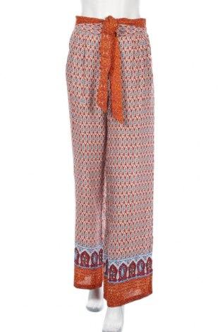 Dámské kalhoty  Anany, Velikost M, Barva Vícebarevné, Viskóza, Cena  480,00Kč