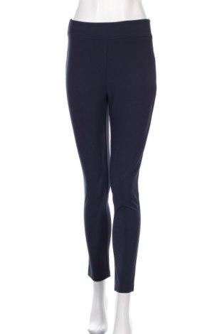 Дамски панталон Artigli, Размер S, Цвят Син, 88% полиестер, 12% еластан, Цена 21,90лв.