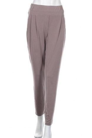 Дамски панталон Comma,, Размер M, Цвят Бежов, Цена 23,22лв.