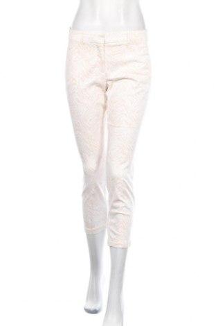 Dámské kalhoty  S.Oliver, Velikost S, Barva Bílá, 56% bavlna, 42% lyocell, 2% elastan, Cena  268,00Kč