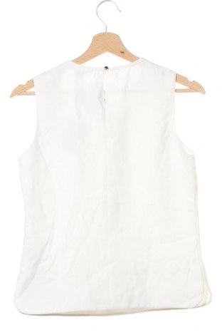 Tricou de damă Comma,, Mărime XXS, Culoare Alb, Poliester, Preț 154,74 Lei