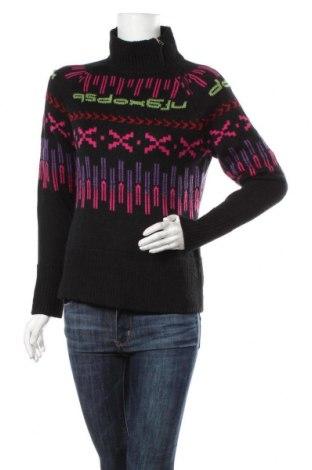 Pulover de femei Betty Barclay, Mărime M, Culoare Negru, 50% lână, 50%acril, Preț 137,94 Lei