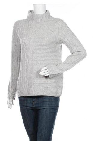 Дамски пуловер Christian Berg, Размер M, Цвят Сив, Цена 51,35лв.