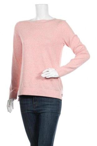 Дамски пуловер Christian Berg, Размер M, Цвят Розов, Памук, Цена 49,40лв.