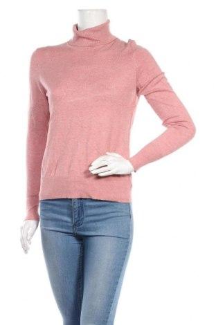 Дамски пуловер Christian Berg, Размер M, Цвят Розов, Цена 41,60лв.