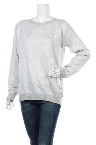 Дамски пуловер Colours Of The World, Размер XL, Цвят Сив, Цена 21,26лв.