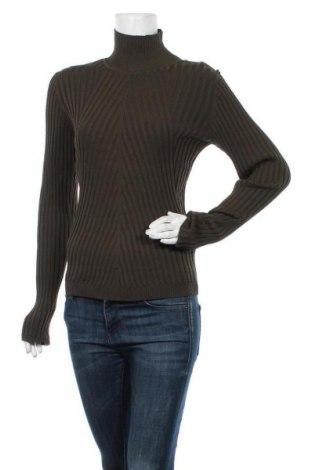 Дамски пуловер Marciano, Размер M, Цвят Зелен, 65% вискоза, 35% полиамид, Цена 40,95лв.