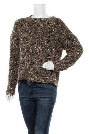 Дамски пуловер Soaked In Luxury, Размер XL, Цвят Черен, 55% акрил, 45% полиестер, Цена 7,84лв.