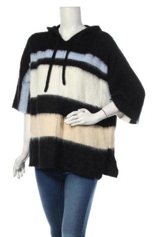 Дамски пуловер Tom Tailor, Размер M, Цвят Многоцветен, Цена 48,10лв.