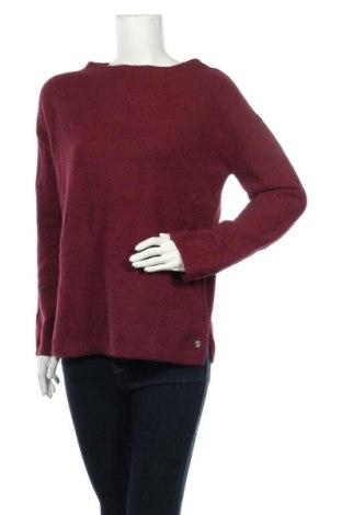 Pulover de femei Tom Tailor, Mărime M, Culoare Roșu, Preț 86,25 Lei