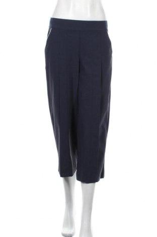 Pantaloni sport de femei Chervo, Mărime S, Culoare Albastru, 71% poliamidă, 29% elastan, Preț 65,51 Lei