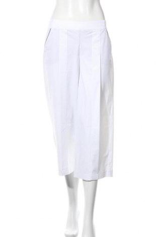 Pantaloni sport de femei Chervo, Mărime S, Culoare Alb, 71% poliamidă, 29% elastan, Preț 83,92 Lei
